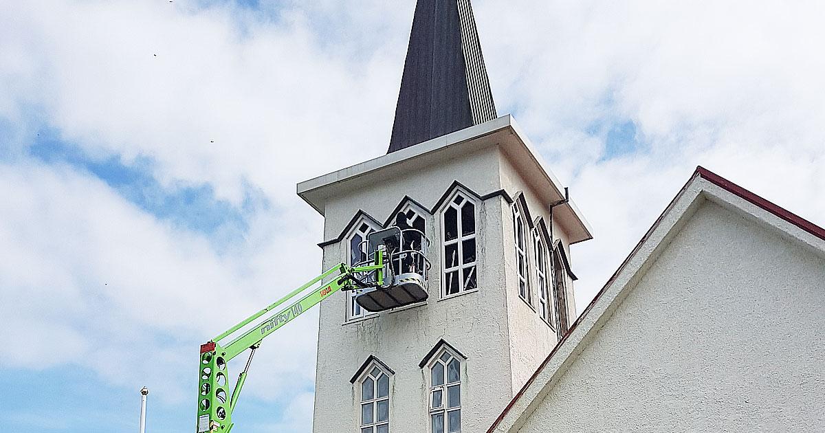Grundafjarðarkirkja